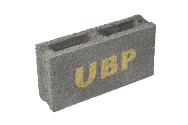 Light Block 4 Quot 400mm Ubp